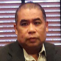 Mamerto C. Ramirez