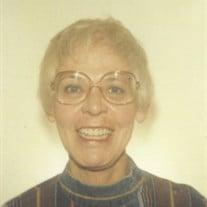 Ruth V. Jones