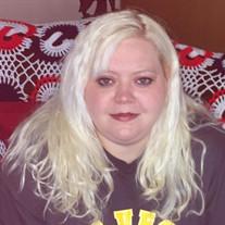 Melissa Dawn Chafin