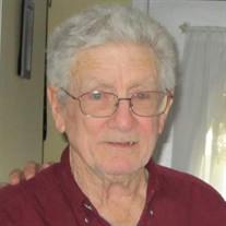 Bernard Brady Maguire
