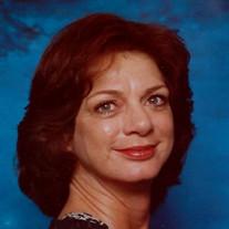 Cora Leann Murphree