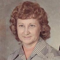 Shirley Jean Sterritt