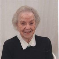 Betty Combe