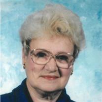 Evelyn Elizabeth Hunter Ratliff
