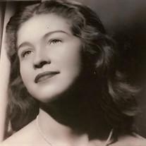 Doris Kathleen Dennis