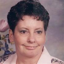 Betty Darlene Parker