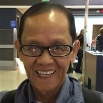 Eugene Pulanco Gayap