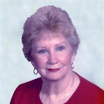 Betty Jean Stohler