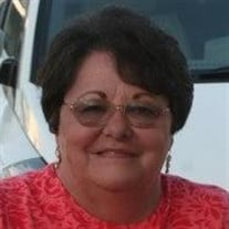 Brenda Gail Dunkin