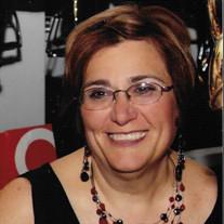 Victoria M. Farrelly
