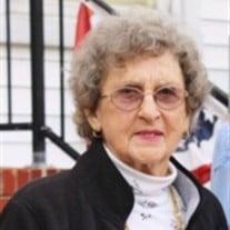 Marjorie Mae Jester