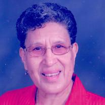 Mary L. Hernandez