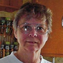 Darlene Suzette Dault