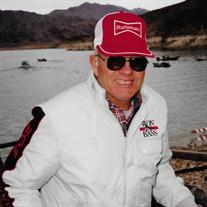 William Larry Griggs Sr.