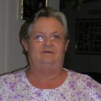 Hazel Ricker
