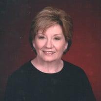 Patricia White Jones