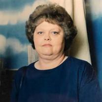 "Judith ""Judy"" Carruth Chelmowski"
