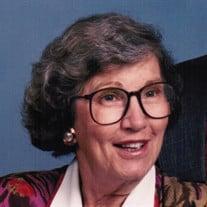 Mrs. Rose Mary P. Adams