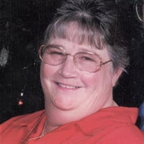 Sharon Lea Cloyd