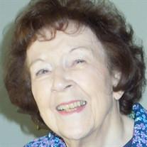 Arlene Campbell