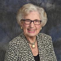 Christine E. Kohr
