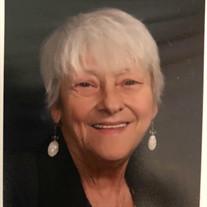 Mrs. Miriam Elaine Rogers Conner