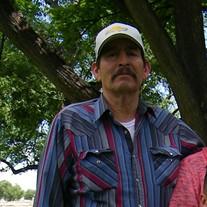 Ramon Ortega Vasquez