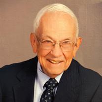 Mr. Daniel Frederick McCulloch