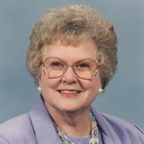 Patricia Ann Roudebush