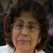 Marta B.  Paiz