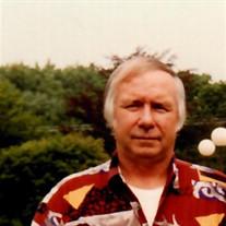 Harold Donnis Kiel