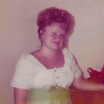 Joyce Kay Harris