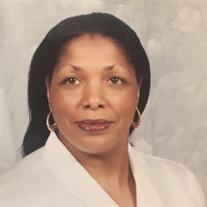 Bessie Lartina Jones