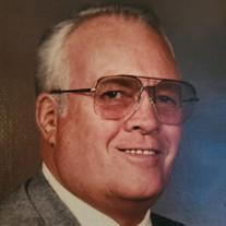 Edwin LaVaine Owens