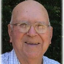 Willie Edward  (Bill ) Hollander , 89, Lutts, TN formerly of Collinwood