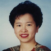 Ms Li Ming PAN