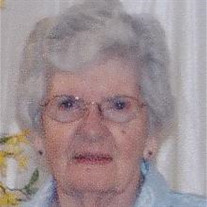 Gertrude McKinney