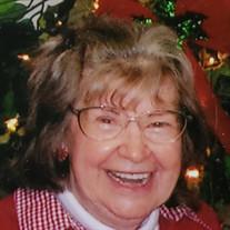 Ruth J Crisp