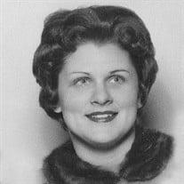 Jeannine Vaughn Fraser