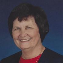 Ms. Barbara West Hemphill