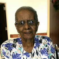 Mamie Moore