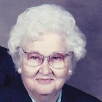 Norma Elsie Hirschman