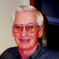 Donald R Larson