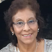 Maria De Los Angeles Ortiz