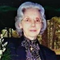 Betty Anne Bergen