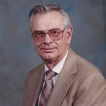 Theodore Hedley ALLISON