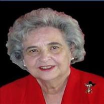 Bonnie Ruth Jackson