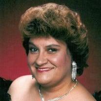 Robin Ann Rowland