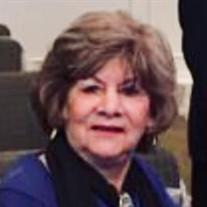 Mary  M.  Zamora