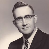 Herbert Van Gaasbeek DuMont Jr.